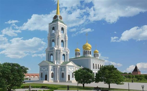 Тульский кремль – заброшенный пустырь или новое место культурного отдыха?