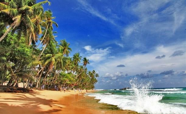 Шри - Ланка