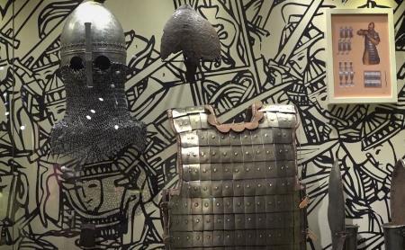 Тайны Куликова поля: Сколько стоил средневековый доспех?