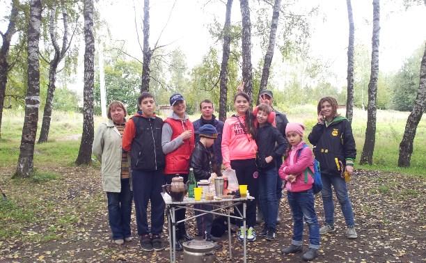 """Спасибо всем за участие в уборке парка """"Рогожинский""""!"""