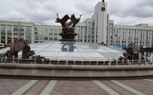 Минск, мои впечатления