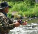 Стартовал фотоконкурс рыбаков