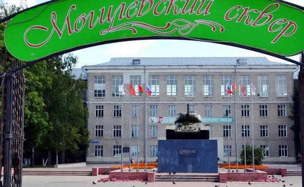 17 октября: писатель Николай Дружинин отказался от звания «Почетный житель Тулы»