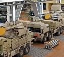 Зенитно-ракетные комплексы КБП
