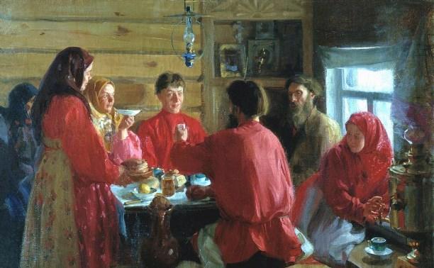 Родственные связи в русском народе