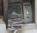 В Советске взорвали очередной банкомат