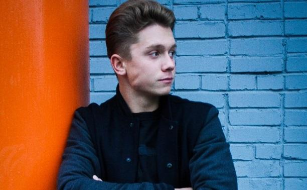 Сергей Ростовцев, 18 лет