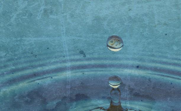 Жизнь-вода.