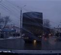 В Мясново насмерть сбили пешехода