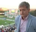 Игорь Ефремов: Первенство не потеряет ни одного участника