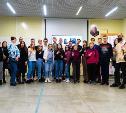 Студенты ТФ РЭУ им. Плеханова провели «Диалог на равных» с А. Локонцевым