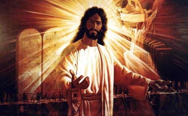 Зачем Богу наши восхваления и благодарности