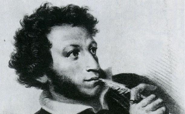 Пушкин и шестой день лета.
