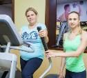 Наталья Королёва: Делаю первые шаги к новому красивому телу!