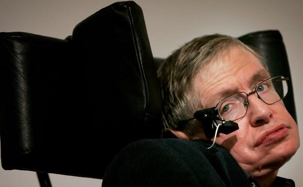 Стивен Хокинг посоветовал людям начинать искать другую планету для проживания