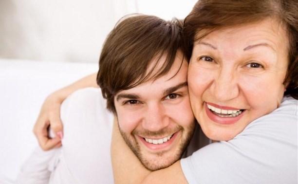 Участвуйте в фотоконкурсе, посвящённом мамам