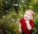 Голосуем в фотоконкурсе «Счастье детства»