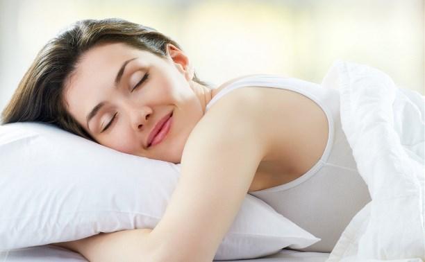 Британские учёные: важнейшим компонентом счастья является сон
