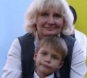 Людмила Николаевна Беляева научила стремиться к новым знаниям