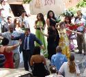 Голосуем за понравившиеся кадры в фотоконкурсе «Танцы до упаду»
