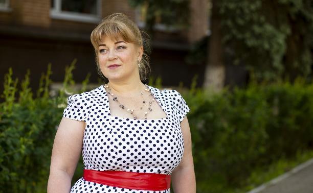 Лариса Барзенкова: «Вес взял и пошел вниз!!! Сладкий минус килограмм!»