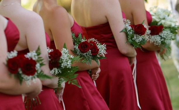Принимаем фото на конкурс «В красном цвете»