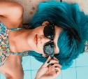 Стартовал фотоконкурс «В синем цвете»