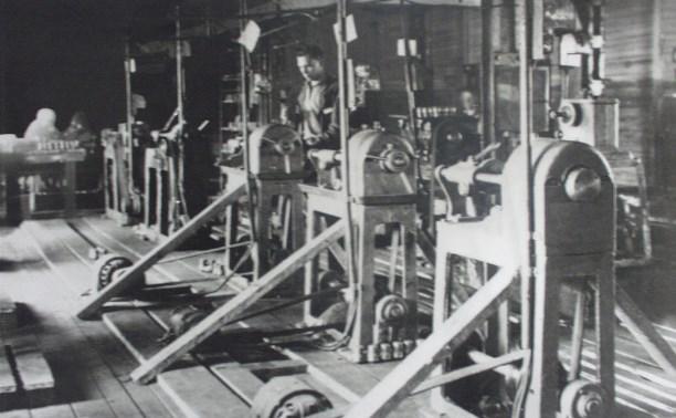 7 августа: В Туле начали делать минометы для фронта