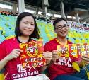 Футбол в Китае глазами тульского болельщика