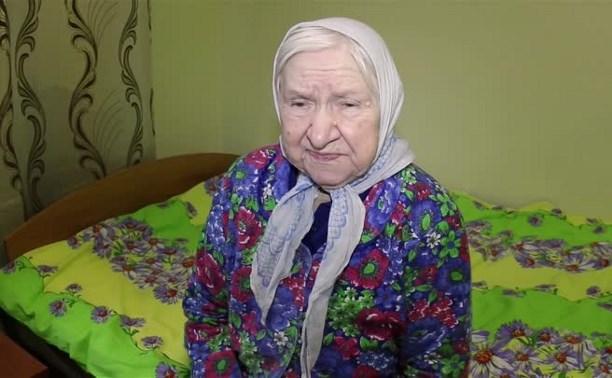 Тульские бабушки и дедушки оказались в центре бизнес-разборок