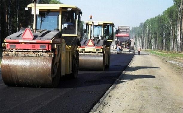 Про дороги и тех, кто их строит