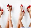 Стартовал фотоконкурс «Ах,эти ножки!»