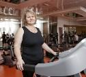 Елена Москалюк: Минус 8 кг!