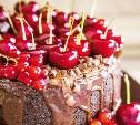 Его величество торт!