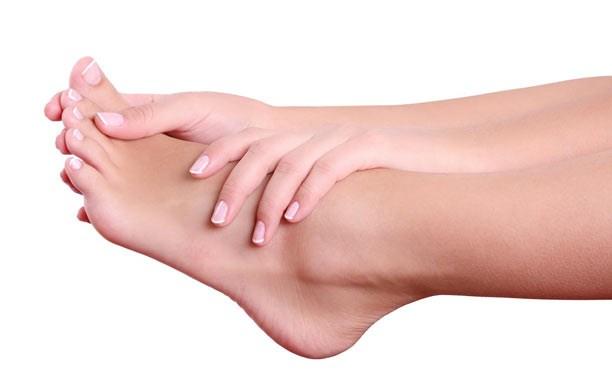 Залог красивых ног – здоровые стопы - Блог «Будем здоровы» - MySlo.ru