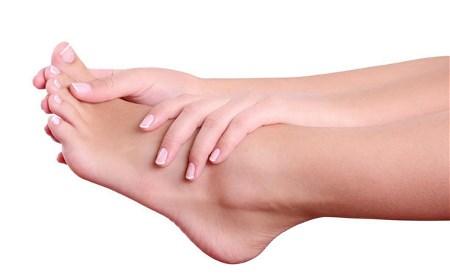 Залог красивых ног – здоровые стопы