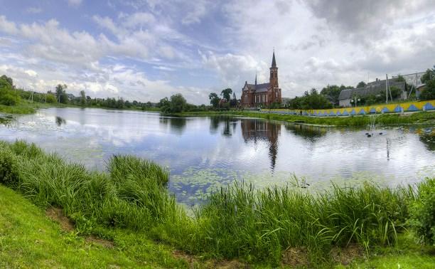 Забронируй отдых в Беларуси для своих детей