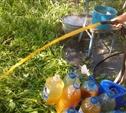 Вода в Скуратово и Басово не соответствует нормам