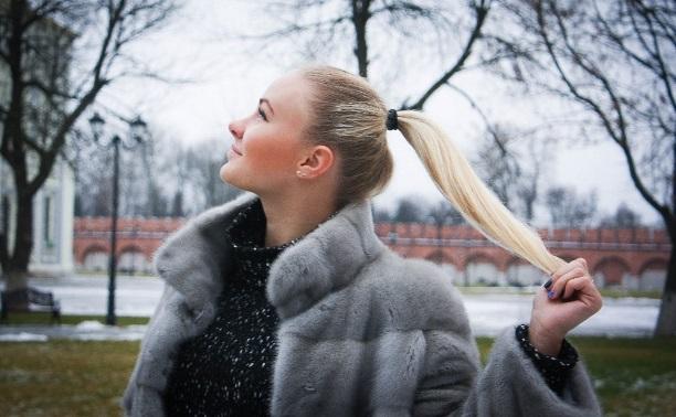 Елена Демченко, 19 лет