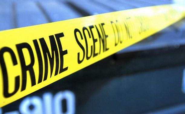 Жестокое убийство в центре Тулы.