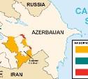 Политический клуб: Нагорных Карабах