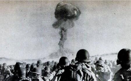 14 сентября: в ядерных учениях на Тоцком полигоне были задействованы и туляки