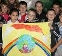 Дети России против войны на Украине