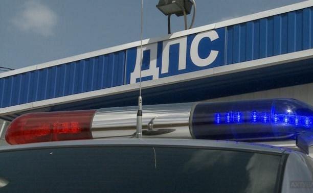 Пьяные водители г.Советск Щёкинского района не ждали визита незваных гостей ДПС!!!