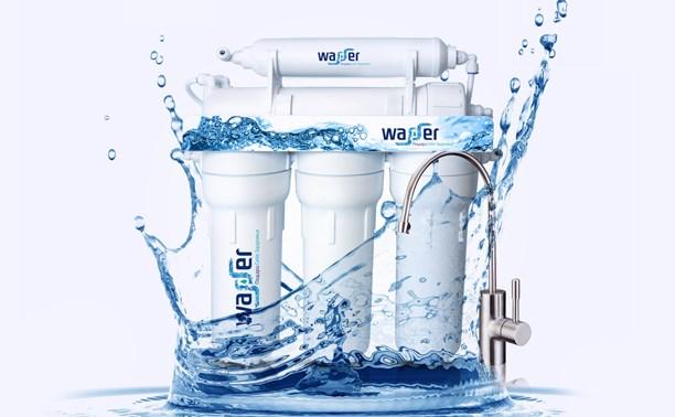 Где в Туле купить фильтр для воды