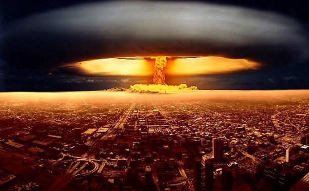 Интерактивная карта ядерных мишеней США времен «холодной войны» .