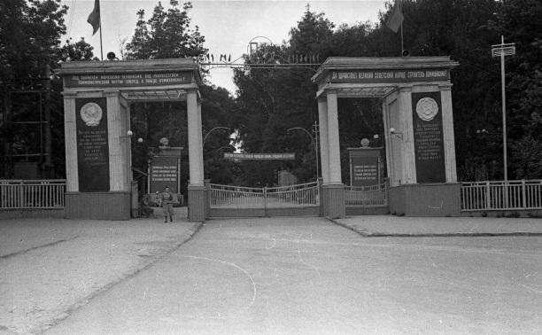 16 июля: «Мертвая петля» – новый аттракцион тульского парка