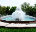 Объявляем фотоконкурс фонтанов