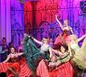 15 апреля: начался переезд Тульского театра оперетты