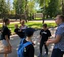 Городской лагерь TulaTeens: подростки в городе!